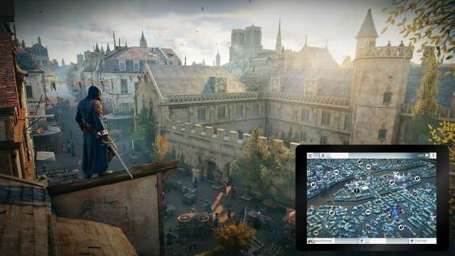 Assassin's Creed APP