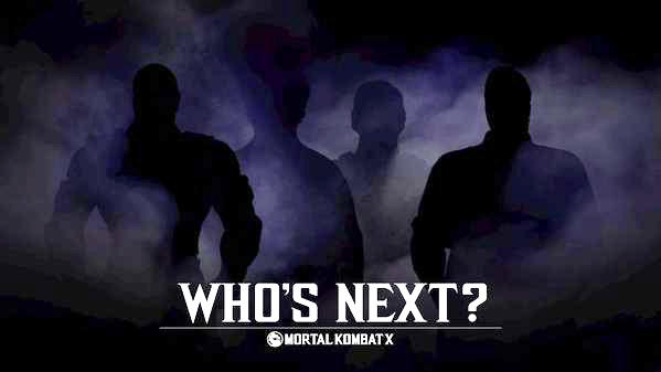 MKX Whos Next 2016
