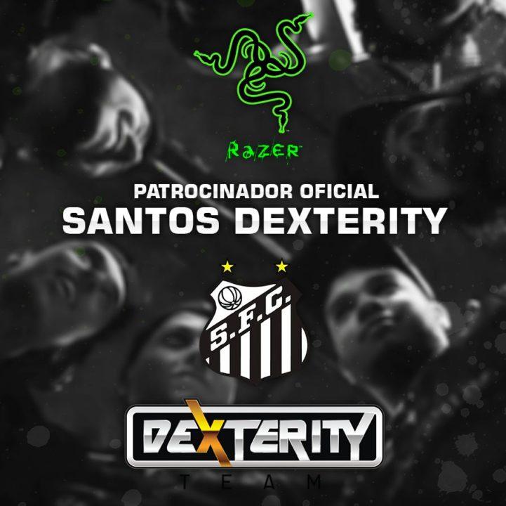 Santos.Dex