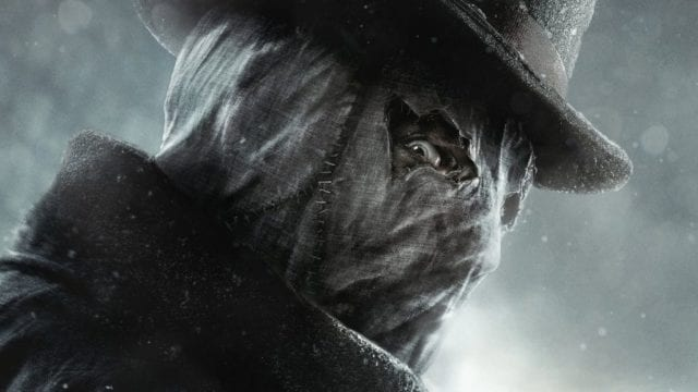 Jack O Estripador de Assassin's Creed Syndicate
