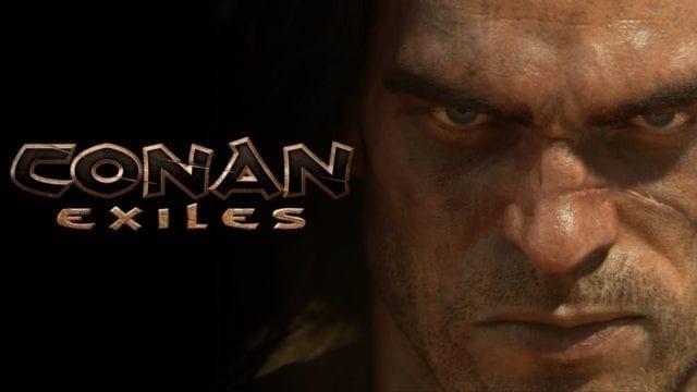 Conan exiles 2016