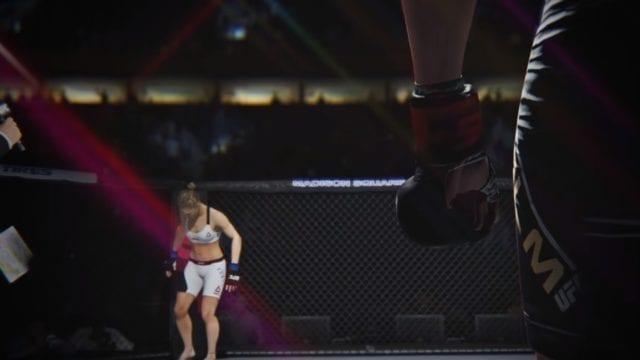 UFC 2 jogo
