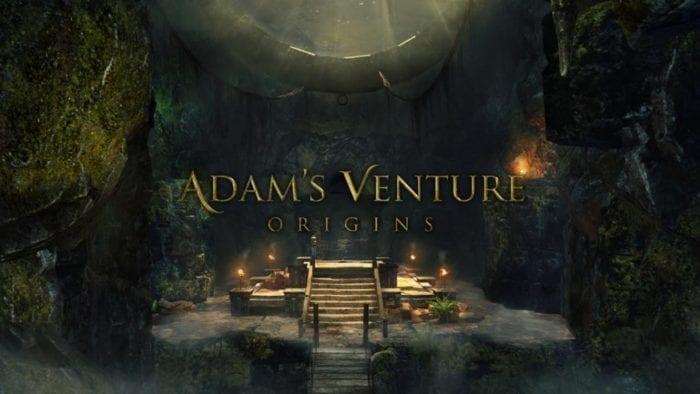 Adam's venture ps4 xbox one e pc 2016