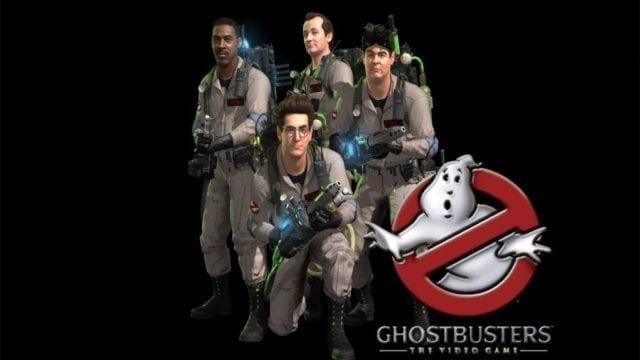 Os caça fantasmas novo jogo 2016