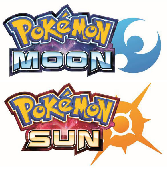 pokemon-moon-and-sun-logos