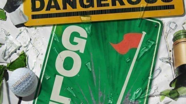 Dangerous Golf foi adiado