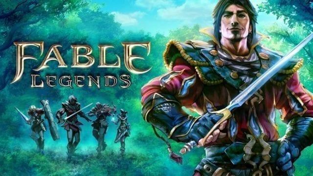Fable Legends é cancelado