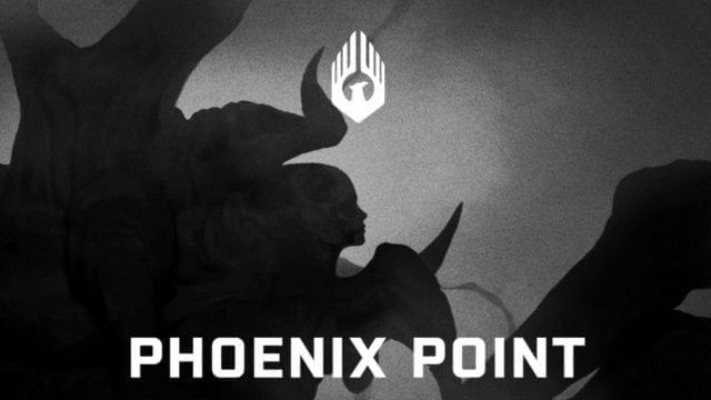 Phoenix point anunciado