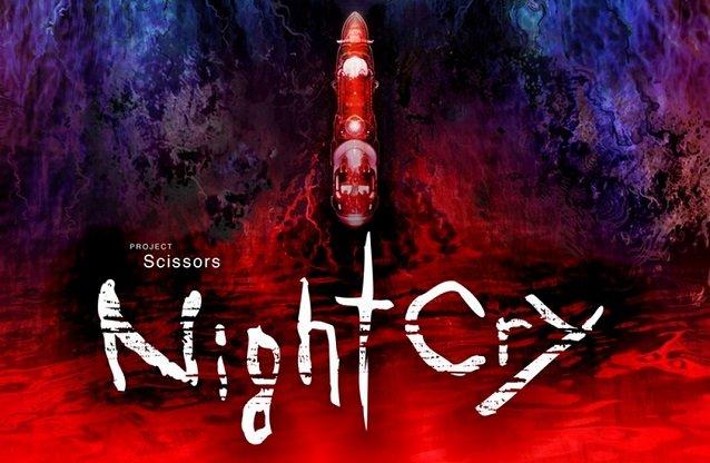 nightcry data lançamento