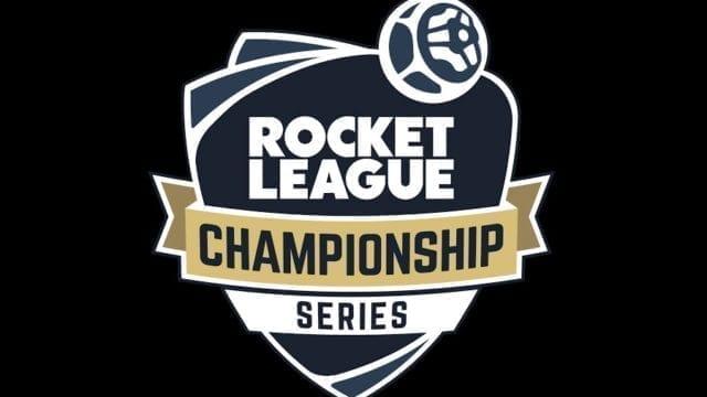 rocket league campeonato