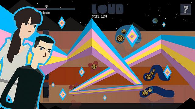 Loud on Planet X anunciado