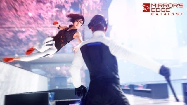 Mirror's Edge Catalyst adiado
