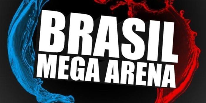 Brasil Mega Arena RJ