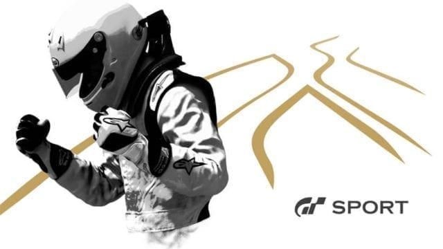 Gran Turismo Sport data de lançamento