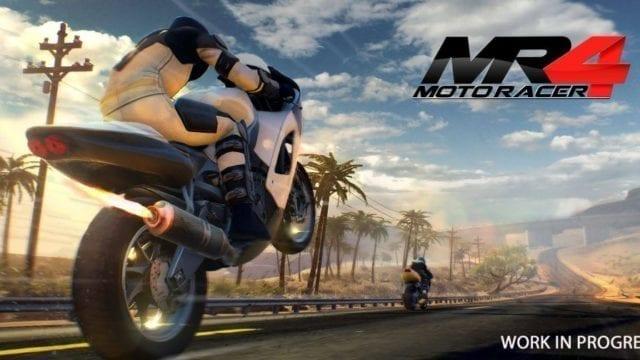 Moto Racer 4 data de lançamento