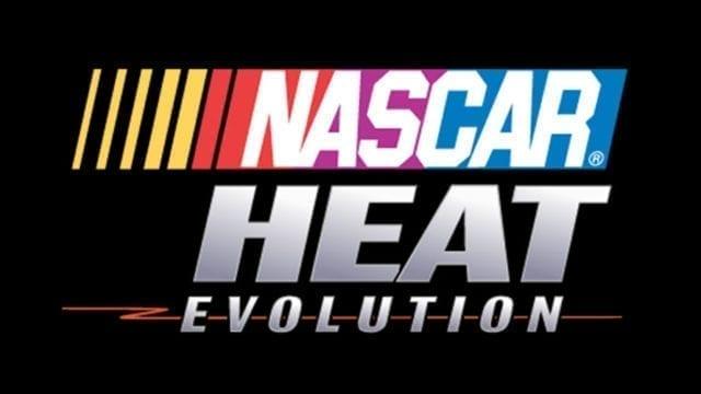 NASCAR Heat Evolution 2016 data lançamento