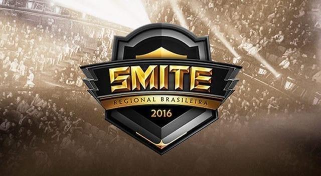 Smite regional brasileira 2016 final