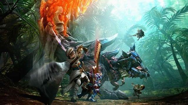 monster hunter generations data de lançamento
