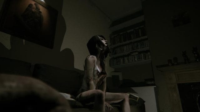 Allison Road é cancelado