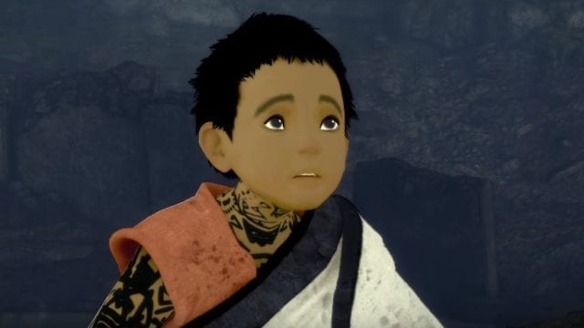 Data de lançamento de The Last Guardian