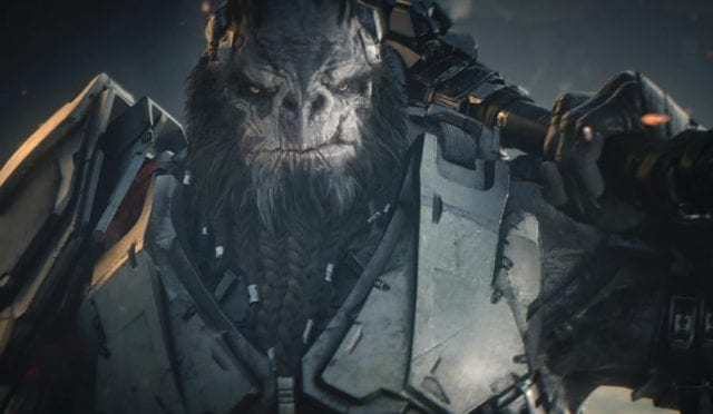 Halo Wars 2 beta para PC e Xbox One