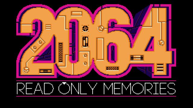 Read only Memories será lançado para PS4 e PS Vita