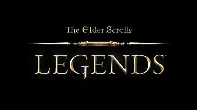 the-elder-scrolls-legends-mac android e ipad confirmados