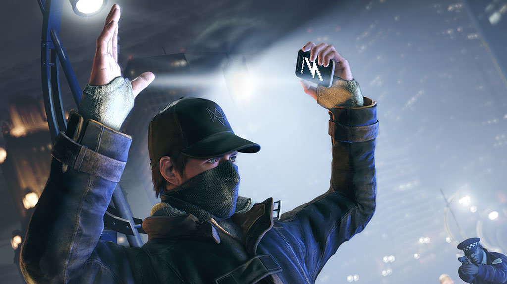 watch dogs copias piratas-#39