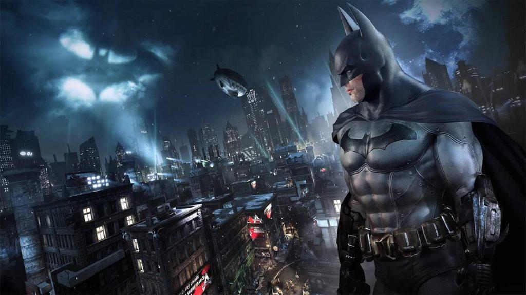 Batman Return to Arkham nova data lançamento