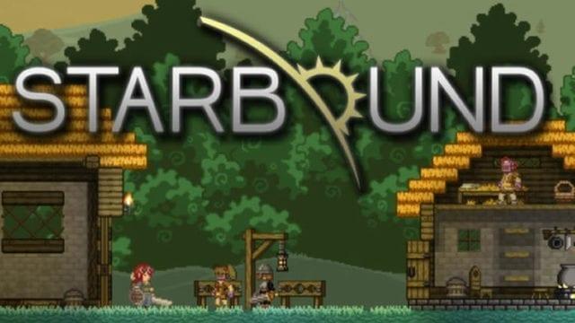 Starbound data de lançamento