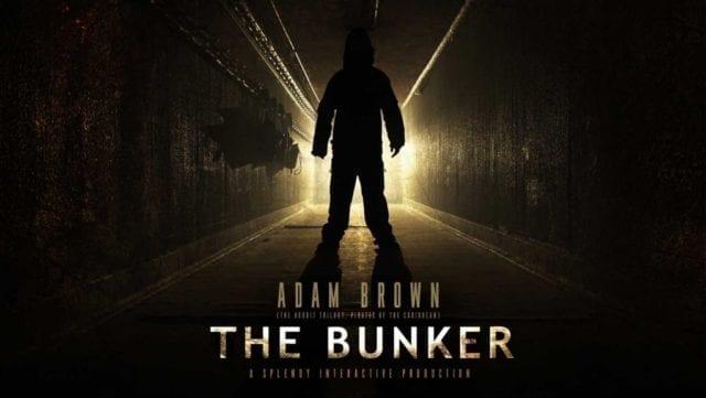 the bunker data de lançamento
