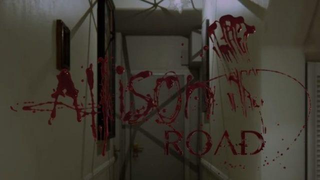 Allison Road não foi cancelado e volta a ativa
