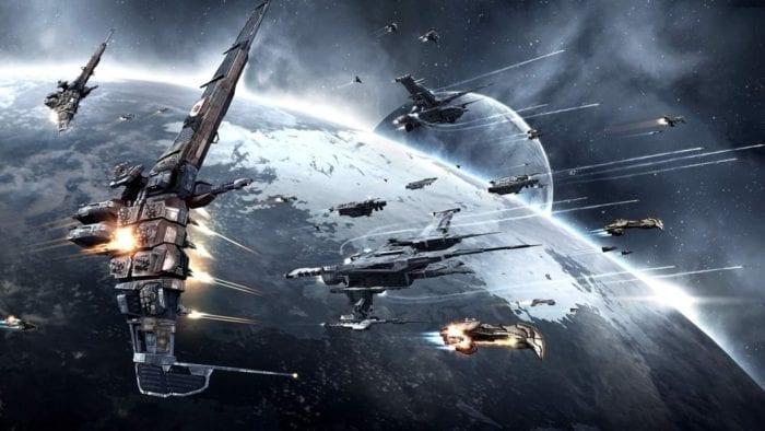 Eve Online agora será gratuito