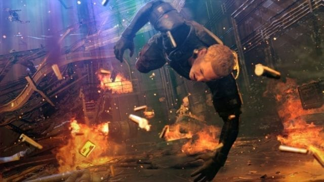 Metal Gear Survive anunciado