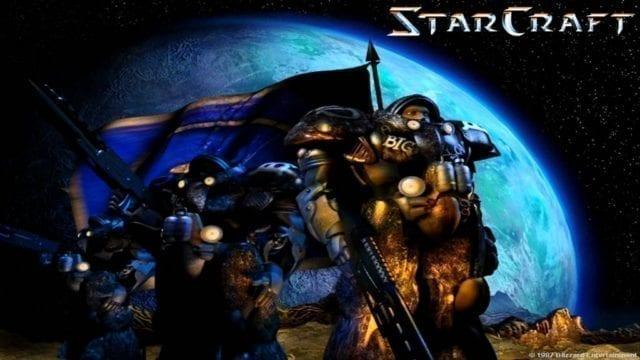 StarCraft remasterizado em HD