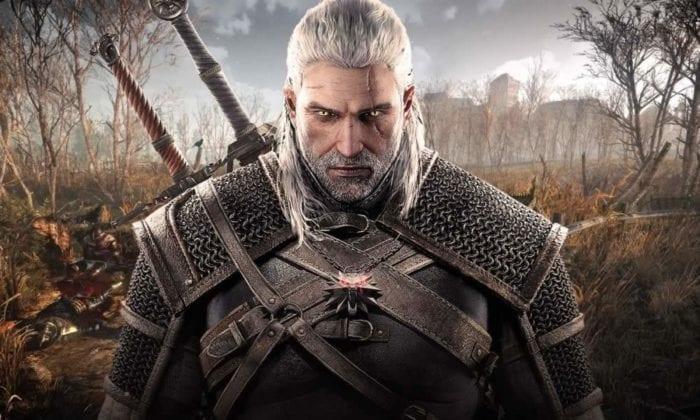 The Witcher 3 edição completa