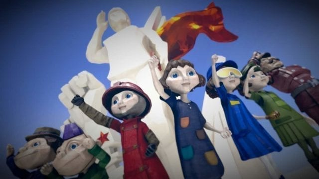 the tomorrow children data de lançamento