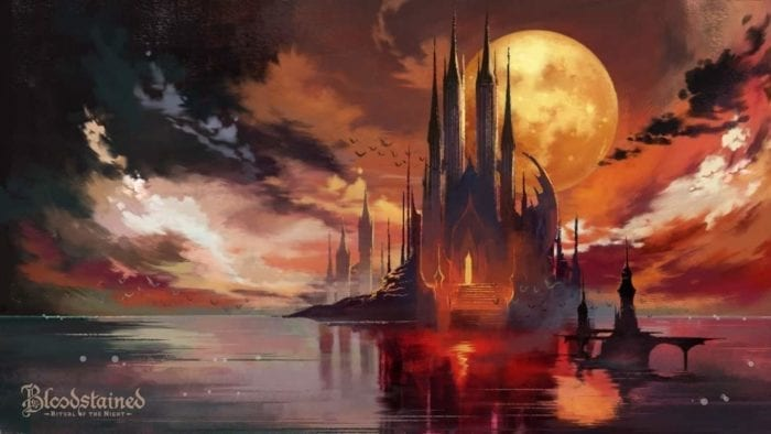 jogo-bloodstained-ritual-of-the-night-foi-adiado