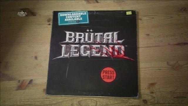 Brutal Legends