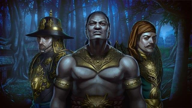 Age of Empires II HD ganhará nova expansão semana que vem