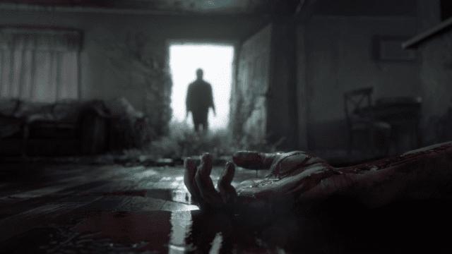Joel morto The Last of Us Part 2