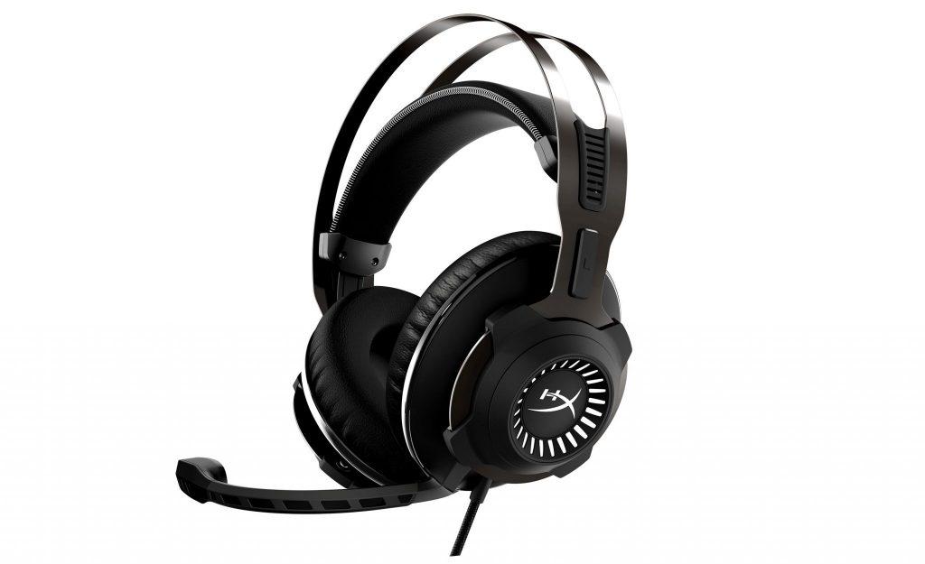 Conheca O Novo Cloud Revolver S O Headset 71 Da HyperX