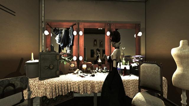 Dollhouse um jogo de terror com multiplayer será lançado neste ano
