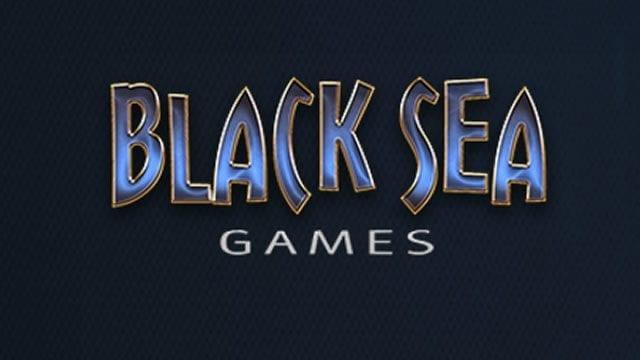 Estúdio Black Sea Games logo