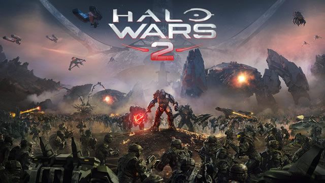 Halo Wars 2 - Blitz Beta