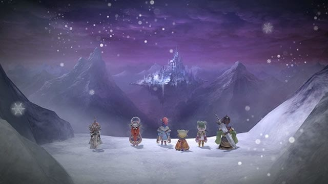 I am setsuna data lançamento nintendo switch