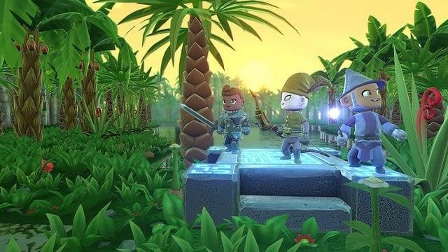Portal Knights data de lançamento PC e consoels