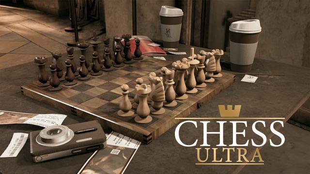 Chess Ultra é o novo jogo de xadrez em 3D para 2017