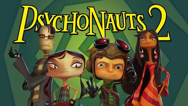 Publicadora de PayDay 2 vai lançar Psychonauts 2