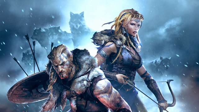 Vikings Wolves of Midgard data de lançamento